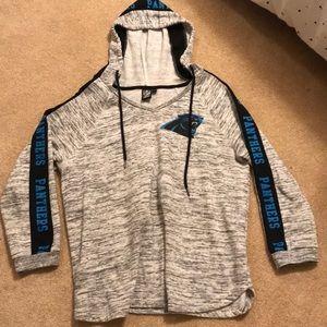 Panthers hoodie